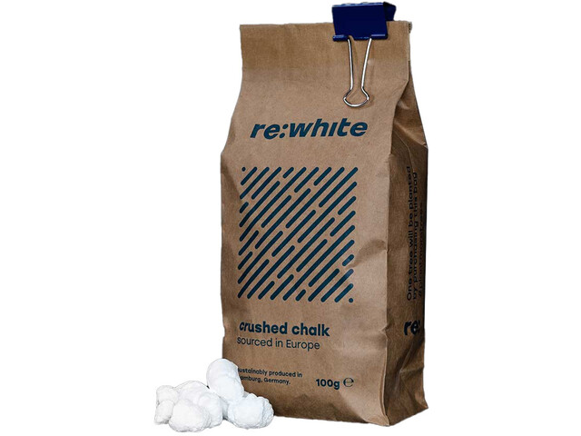 re:white Crushed Chalk 100g